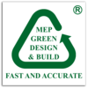 MEP GREEN DESIGN & BUILD, PLLC Logo
