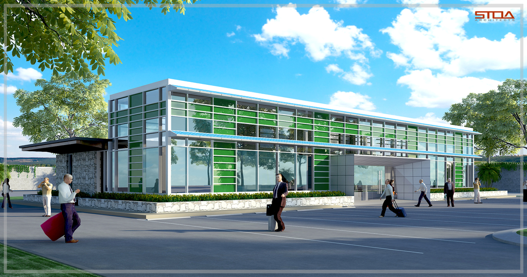 MEP_Green_New_Headquarters-_Houston_TX