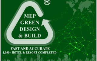 Mep Green Design & Build Fast And Accurate